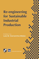 Re Engineering for Sustainable Industrial Production