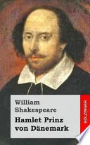 Hamlet Prinz Von Dänemark