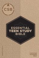 CSB Essential Teen Study Bible [Pdf/ePub] eBook