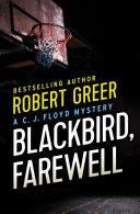 Pdf Blackbird, Farewell Telecharger
