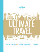 Lonely Planet's Ultimate Travel Pdf/ePub eBook