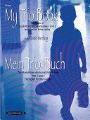 Pdf My Trio Book (Mein Trio-Buch) (Suzuki Violin Volumes 1-2 arranged for three violins) Telecharger