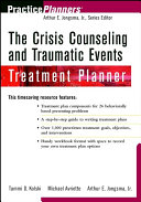 The Crisis Counseling and Traumatic Events Treatment Planner Pdf/ePub eBook