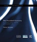 The Provoked Economy