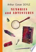 Memories And Adventures
