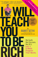 I Will Teach You To Be Rich PDF