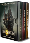 Song of Dragons  The Complete Trilogy  World of Requiem