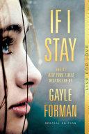 Pdf If I Stay