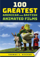 100 Greatest American and British Animated Films Book PDF