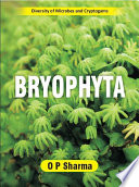 Bryophyta: Diversity of Microbes and Cryptogams
