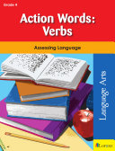 Action Words: Verbs ebook