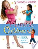 Musical Children Cd