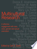 Multicultural Research