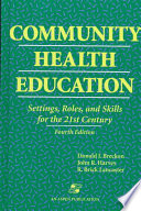 Community Health Education