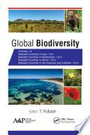 Global Biodiversity Book