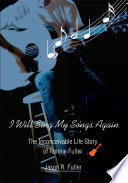 I Will Sing My Songs Again