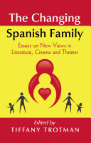The Changing Spanish Family