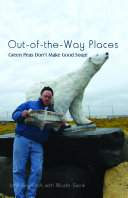 Out-Of-The-Way Places Book