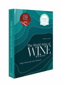 The World Atlas of Wine 8th Edition
