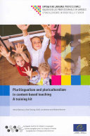 Plurilingualism and Pluriculturalism in Content-based Teaching