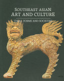 Southeast Asian Art and Culture Book