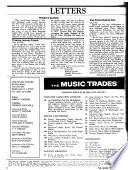 Music Trades