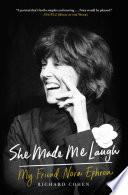 She Made Me Laugh Book PDF
