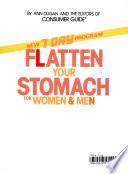 Flatten Your Stomach