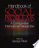 Handbook Of Social Problems