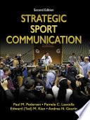 Strategic Sport Communication  2E