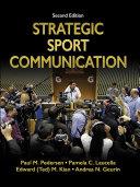 Strategic Sport Communication, 2E