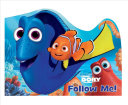 Disney   Pixar Finding Dory  Follow Me