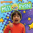 Meet Ryan! Pdf/ePub eBook