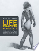 Life Drawing for Artists Book