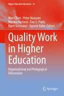 Quality Work in Higher Education