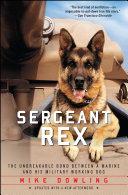 Sergeant Rex Pdf/ePub eBook
