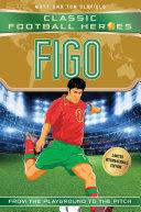 Figo (Classic Football Heroes - Limited International Edition)