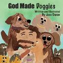 God Made Doggies Book PDF