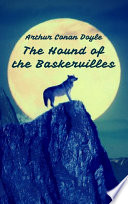 The Hound of the Baskervilles  Sherlock Holmes Books
