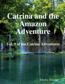 Catrina and the Amazon Adventure ebook