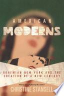 American Moderns