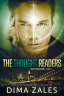 Pdf The Thought Readers (Mind Dimensions Book 1) Telecharger