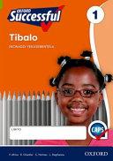 Books - Oxford Successful Mathematics Grade 1 Workbook (Siswati) Oxford Successful Tibalo Libanga 1 INcwadzi Yekusebentela | ISBN 9780199050802