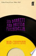 Syd Barrett and British Psychedelia