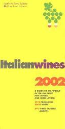Italian Wines 2002