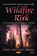Wildfire Risk Book