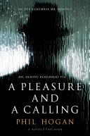 Pdf A Pleasure and a Calling