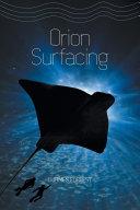 Orion Surfacing Pdf/ePub eBook