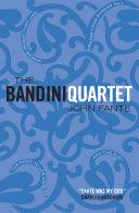 Pdf The Bandini Quartet