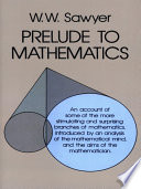 Prelude to Mathematics